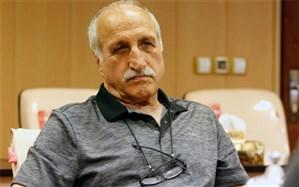 منصور برزگر: افت کُشتی ایران مقطعی و به علت تغییر نسل است؛ جای نگرانی ندارد