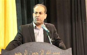 مدیرکل آموزش و پرورش استان همدان: تلاش در سنگر تعلیم و تربیت افتخاری بزرگ است