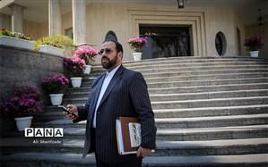امیری: شورای عالی امنیت ملی و قوه قضائیه لایحه مبارزه با تأمین مالی تروریسم را تأیید کردهاند