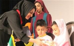 جشن روز معلم ومراسم فارغ التحصیلی پیش دبستانی مداد رنگی شهرستان بوشهر برگزار شد