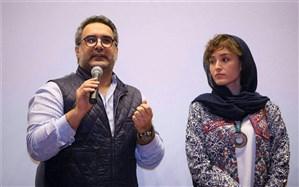 نوید محمودی:امیدوارم«رفتن» مانند سایر کشورها در ایران هم دیده شود