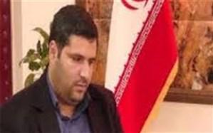 انتصاب فرماندار جدید شهرستان دلگان از سوی وزیر کشور