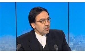 سفیر ایران در فرانسه: ماندن ایران در برجام به ارائه تضمینهای کشورهای اروپایی بستگی دارد