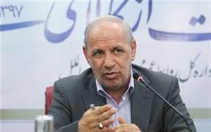 انصاری: مرجع تایید مدیران دو تابعیتی وزارت اطلاعات است