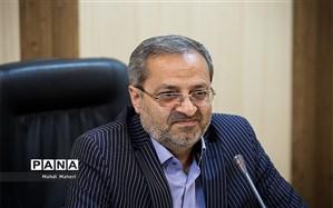 انتصاب 4 مشاور معاون پرورشی و فرهنگی وزارت آموزش و پرورش