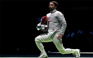 جام جهانی شمشیربازی؛ ایرانیها به جدول اصلی رسیدند