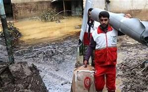146  شهروند سیلاب زده اسکان داده شدند