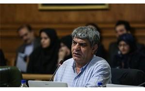نایب رئیس شورای شهر  تهران: اخذ همزمان عوارض و جریمه قانونی است