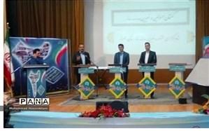 مدیرکل آموزش و پرورش البرزخبر داد: رتبه دهم  البرز دربین خیرین مدرسه ساز کشور