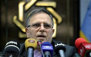 سیف: روابط بانکی از محورهای مهم مذاکره با اروپا خواهد بود