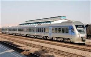 قطار شهری اسلامشهر بامدیریت سهگانه مواجه است