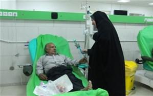 خیرین سلامت استان یزد به سمت حل دغدغه های اجتماعی بیماران خاص سوق داده شوند