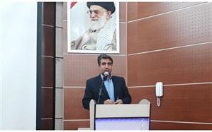 رئیس اداره آموزش متوسطه دوره اول آموزش و پرورش کردستان:  ماهیت فعالیت در حوزه متوسطه اول هویت یابی، تربیت نسل فکور، مومن و کارآفرین است