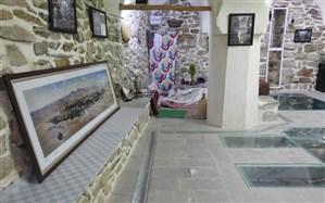 موزه مردم شناسی روستای انجدان اراک افتتاح می شود