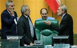 6 خرداد، انتخابات هیات رئیسه مجلس؛ لاریجانی محتملترین گزینه ریاست بهارستان