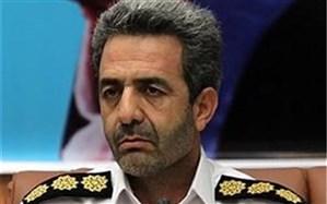 آماده باش پلیس برای دیدار دو تیم پرسپولیس و الجزیره