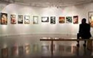 نمایشگاه ششمین جشنواره بینالمللی عکس خیام در قم