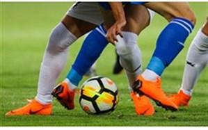 تمهیدات پلیس راهور برای بازی فوتبال امروز