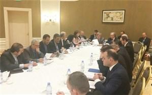 نشست عالی بینالمللی درباره سوریه ژوئیه (خرداد و تیر) 2018 در سوچی برگزار میشود