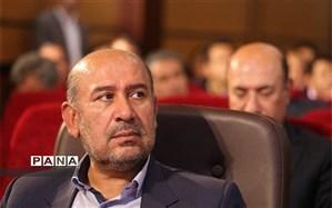 مشاور برنامه ریزی و امور اجرایی استاندار کهگیلویه و بویراحمد منصوب شد