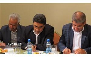 شرق استان کرمان پایلوت رفع تداخلات اراضی تعیین شد