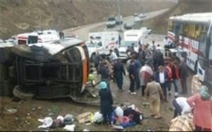 فوت 4 سرنشین پراید در تصادف با کامیون