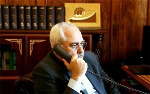 گفتوگوی تلفنی وزرای امور خارجه ایران و ترکیه درباره  فلسطین