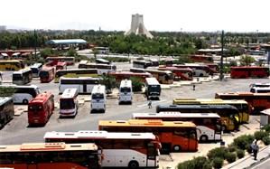 معاون سازمان راهداری: ۳۹۶ هزار سرویس اتوبوس برای بازگشت زوار اربعین نیاز است