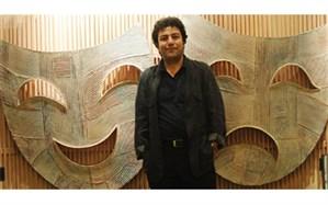 تسلیت نادر برهانی مرند برای درگذشت داریوش اسدزاده