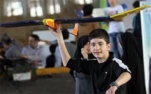 رقابت 44 دانش آموز در مرحله استانی مسابقات گلایدر دانش آموزی آذربایجان شرقی