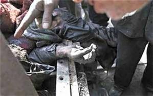 رویای نافرجام گنج با ۴ کشته در مشهد