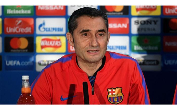 قرارداد والورده با بارسلونا تمدید شد