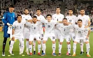 ترکیب تیم ملی فوتبال ایران برای دیدار با لتونی مشخص شد