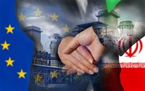 نائب رئیس کمیسیون انرژی اتاق بازرگانی تهران: قانون ضدتحریمی اروپا تضمین شرکتهای کوچک و متوسط در مبادلات تجاری با ایران است