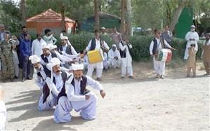 200هنرمند سیستان و بلوچستان به تهران اعزام شدند