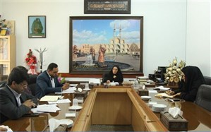 مدیرکل دفتر امور اجتماعی و فرهنگی استانداری یزد: رعایت کرامت انسانی اصل مهم در صیانت از حقوق شهروندی است
