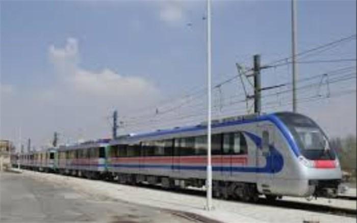 مترو اسلامشهر