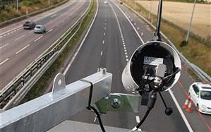 ثبت بیش از ۴ میلیون تخلف با عدم رعایت فاصله طولی در اردبیل