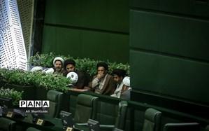 حاشیههای روز بیحاشیه مجلس؛ لابیهای غیرعلنی در صحن علنی