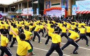 آذربایجان شرقی مقام برتر کشوری روش های برتر تدریس درس تربیت بدنی را کسب کرد