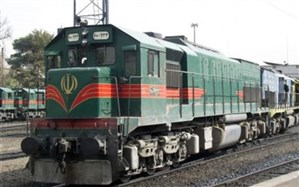 جابجایی مسافر از طریق راه آهن جنوب شرق 13درصد رشد داشت