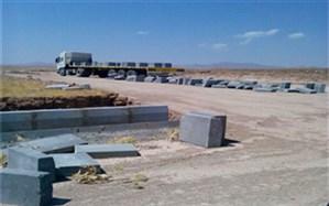 آغاز عملیات آمادهسازی مرحله سوم ناحیه عظیمه قزوین