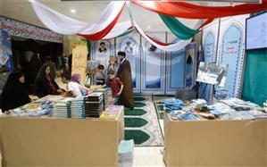 پیوند کلام الهی و نظام تعلیم و تربیت  در  15 غرفه آموزش و پرورش در نمایشگاه قرآن