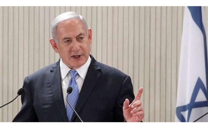 استقبال نتانیاهو از سخنرانی وزیر خارجه آمریکا علیه ایران