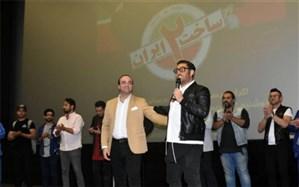 همکاری سینا سرلک و محمدرضا گلزار برای تیتراژ «ساخت ایران 2»