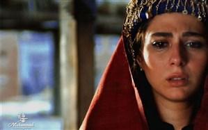 عکسی تازه از بازیگرنقش «امجمیل» در فیلم محمد رسول الله(ص)