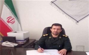پیام تبریک فرمانده سپاه شهرستان فیروزکوه به مناسبت سالروز آزادسازی خرمشهر