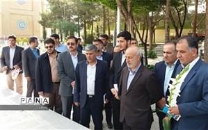 تجدید میثاق با آرمان های شهدا در سالروز آزادسازی خرمشهر