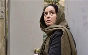 رونمایی از پوستر فیلم «در وجه حامل» با بازی محسن کیایی و رعنا آزادیور