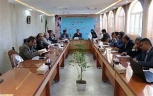 مدیر  اداره آموزش و پرورش ناحیه چهار مشهد: به دنبال پرورش نسلی خردگرا ، پرسشگر و پیرو قرآن وعترت هستیم